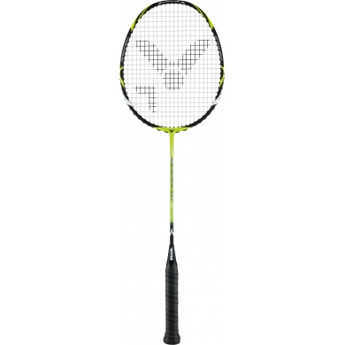 Victor Light Fighter 7390 2017 Badmintonschläger - besaitet -