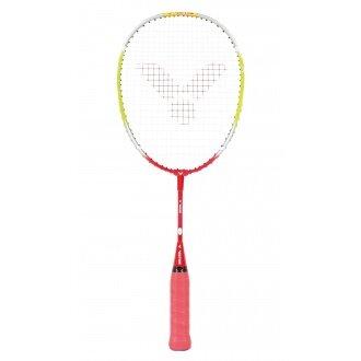 Victor Advanced Junior-Badmintonschläger