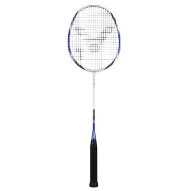 Victor Atomos 600 Badmintonschläger - besaitet -