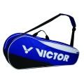 Victor Racketbag BR6209 2017 blau/weiss