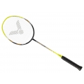Victor Brave Sword 1500 C 2017 gelb Badmintonschläger - besaitet -