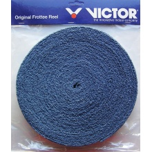 Victor Frottee Grip 12 Meter Rolle blau