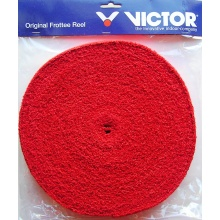 Victor Frottee Grip rot 12 Meter Rolle