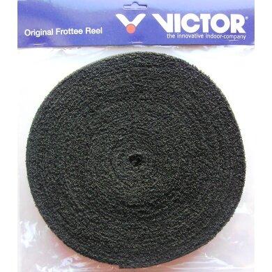 Victor Frottee Grip schwarz 12 Meter Rolle