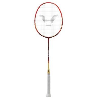 Victor Jetspeed Ahmad Badmintonschläger - besaitet -