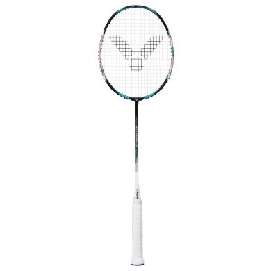 Victor Jetspeed S 10 Badmintonschläger - besaitet -