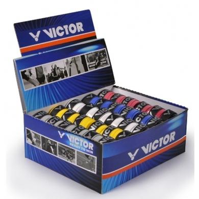 Victor Overgrip Pro farblich sortiert 60er Box