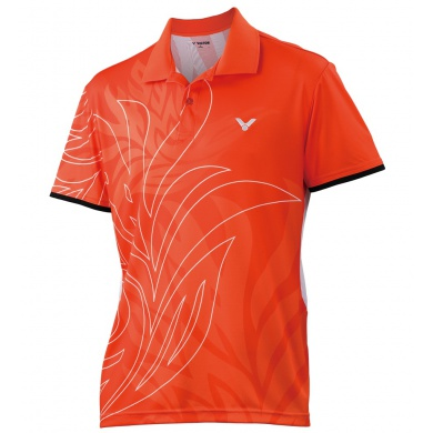 Victor Polo S-3001O orange Herren