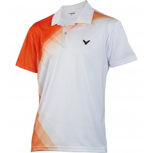 Victor Polo S-3006O orange Herren