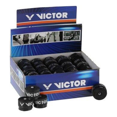 Victor Pro Overgrip 60er Box schwarz