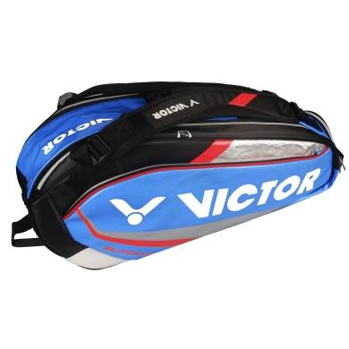 Victor Racketbag BR9207F blau 12er
