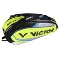 Victor Racketbag BR9207G lime 12er