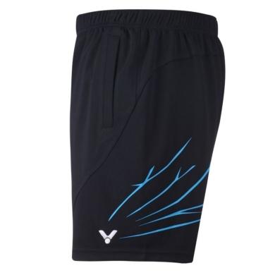 Victor Short R-5091CM schwarz/blau Herren