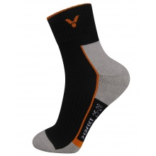 Victor Indoorsocke SK 134CO schwarz/orange 1er