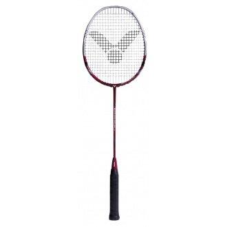 Victor Super Inside Wave 36 (SIW) Badmintonschläger - besaitet -