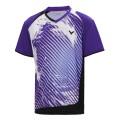 Victor T-Shirt T-4005J violett Herren