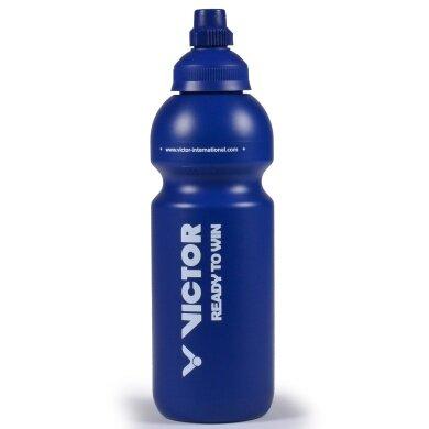 Victor Trinkflasche blau