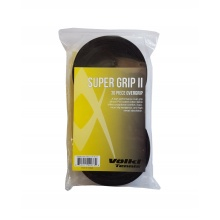 Völkl Super Grip II 0.5mm Overgrip 30er schwarz