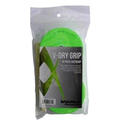 Völkl V Dry Overgrip 30er grün