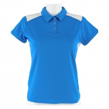 Wilson Polo Performance blau Girls
