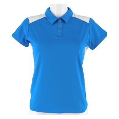 Wilson Polo Performance blau Girls