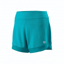 Wilson Short Condition Knit 3.5 2019 curacblau Damen