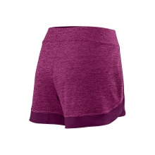Wilson Short Condition Knit 3.5 2019 purple Damen