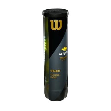 Wilson US Open XD (xtra Duty) Tennisbälle 4er