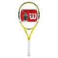 Wilson Pro Lite 100 2017 Tennisschläger - besaitet -