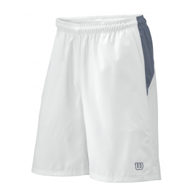 Wilson Short Tough Win weiss Herren