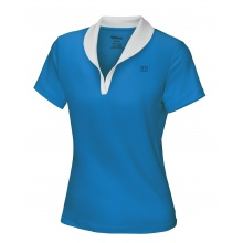 Wilson Polo Timeless blau Damen