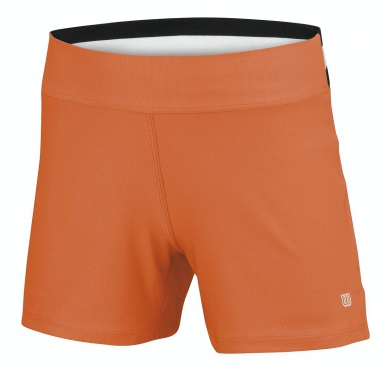 Wilson Short Sweet Spot coral Girls