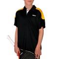 Wilson Polo Performance schwarz/gelb Boys (164)
