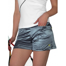 Wilson Short Elysees grau Damen