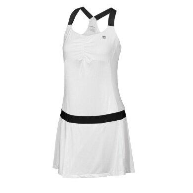 Wilson Kleid Performance weiss Damen