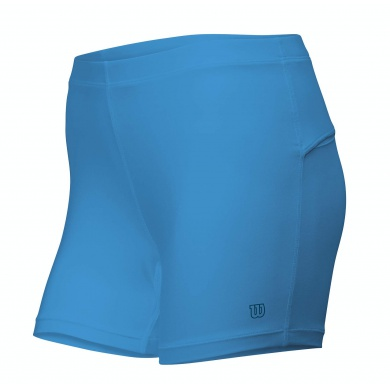 Wilson Shorty Performance blau Damen
