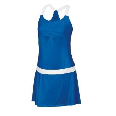 Wilson Kleid Performacne Tea Lawn blau Damen