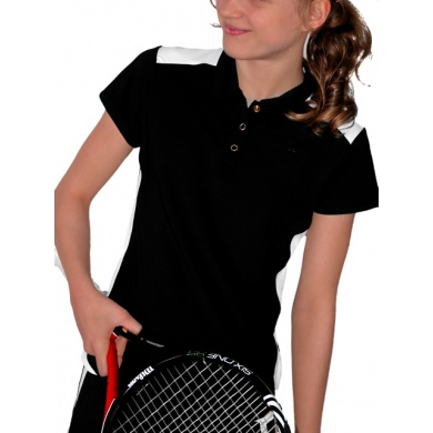 Wilson Polo Performance schwarz Girls