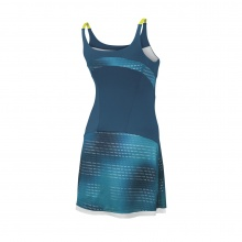 Wilson Kleid Summer Color Flight teal 2015 Damen