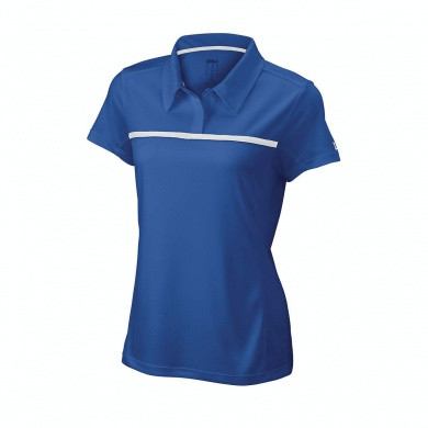 Wilson Polo Team 2016 blau Damen