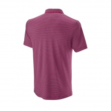Wilson Polo Training 2019 magenta Herren