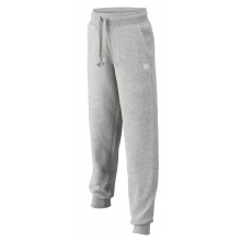 Wilson Pant Closed Cuffs 2016 grau Herren
