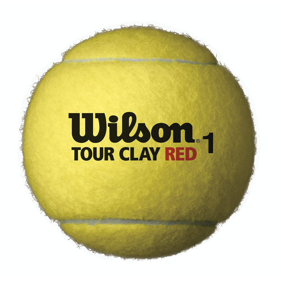 wilson tour red clay tennisb lle 4er online bestellen. Black Bedroom Furniture Sets. Home Design Ideas