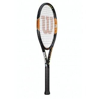 Wilson Burn 95 2016 Tennisschläger - unbesaitet -