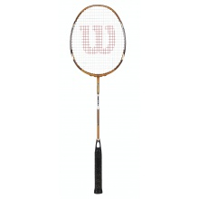 Wilson BLX Recon orange Badmintonschläger - besaitet -