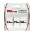 Wilson Pro Overgrip perforated 3er weiss