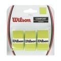 Wilson Pro Overgrip 3er grün