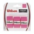 Wilson Pro Overgrip 3er pink