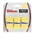 Wilson Pro Overgrip 3er gelb
