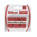 Wilson Advantage Overgrip 3er rot